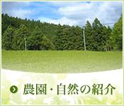 農園・自然の紹介